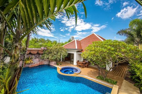 Adare Pool Villa Pattaya Adare Pool Villa Pattaya
