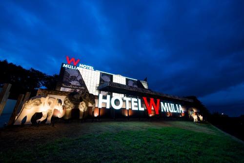 Hotel W-MULIA - W GROUP HOTELS & RESORTS image