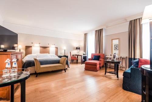 Grand Hotel De La Minerve photo 43