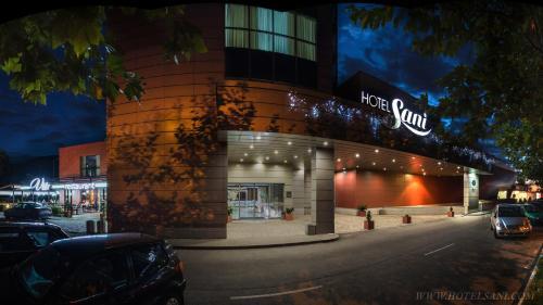 Hotel Sani - Asenovgrad