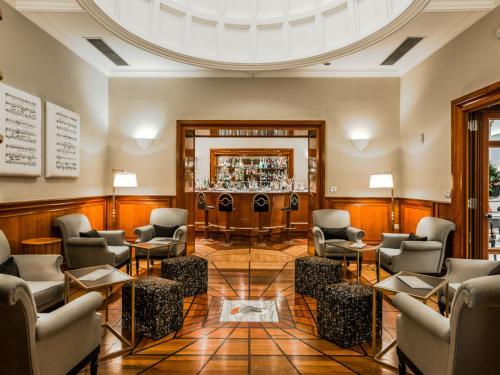 Grand Hotel De La Minerve photo 44