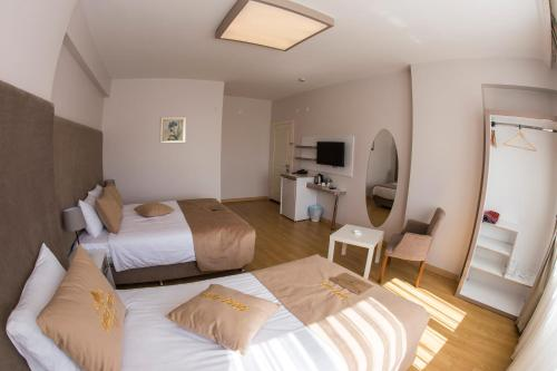 Corum Bilge Suite Hotel telefon