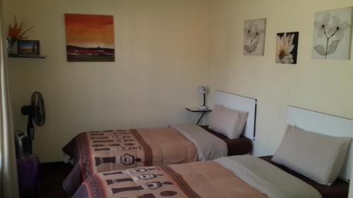Photos de salle de Terrylin Guesthouse and Backpackers Hostel