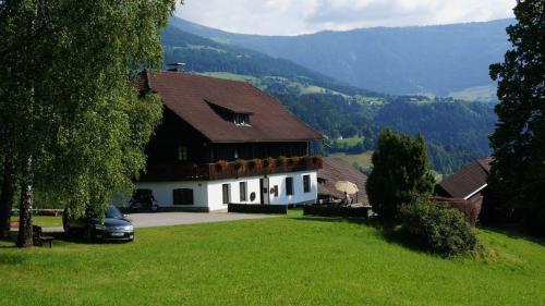 Ferienhaus Birkenhof - Afritz