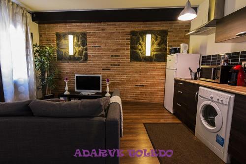 . Apartamentos Adarve Toledo