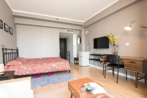 Yi Chao Service Apartment photo 17