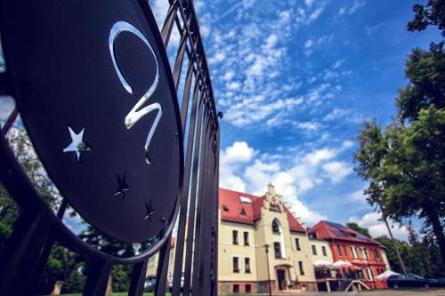 . Hotel Niemcza Wino & Spa
