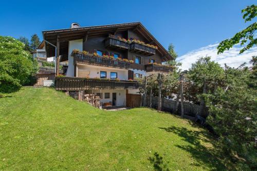 Garni-Residence Villa Paul - Accommodation - Nova Ponente