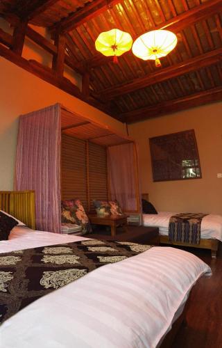 Yushantang Dali Guesthouse