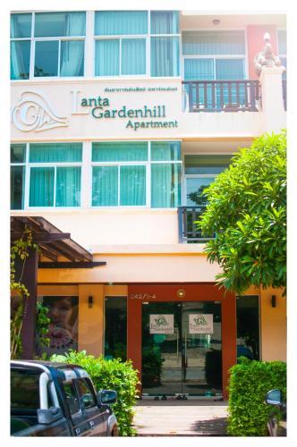 Lanta Garden Hill Resort and Apartment Lanta Garden Hill Resort and Apartment