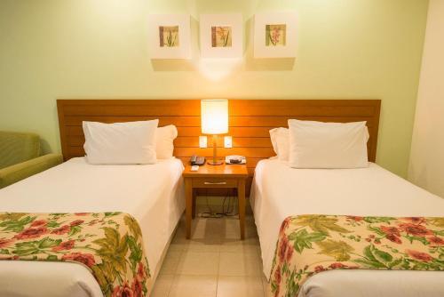 Promenade Angra room photos