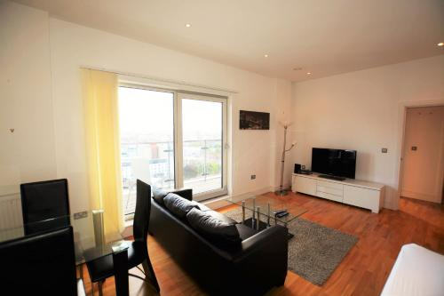 Picture of Zen Apartments - Canary Wharf