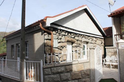 Casa D'Aldeia, Terras de Bouro