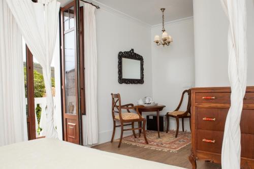 Superior Double or Twin Room Complejo Turístico Rural A TORRE DE LAXE 12