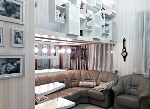 HotelApartment Minsk center for you