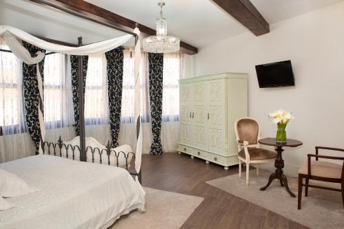 Suite Complejo Turístico Rural A TORRE DE LAXE 7