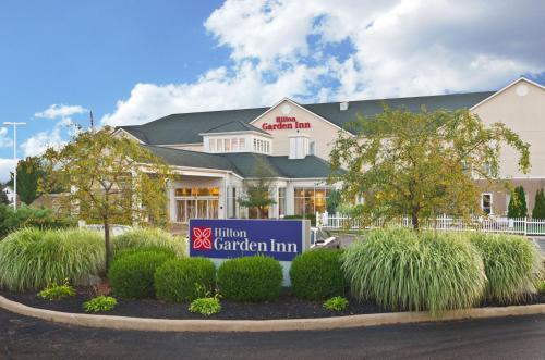 Hilton Garden Inn Wooster - Hotel