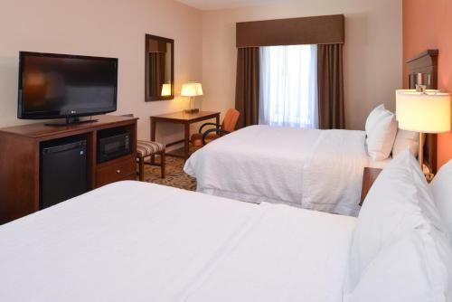 Hampton Inn & Suites - Ocala - Ocala, FL 34474