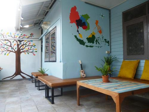 Siam Journey Guesthouse photo 25