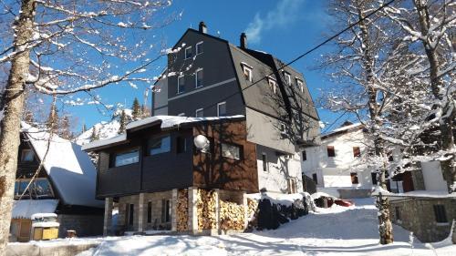 Apartments Artic - Jahorina