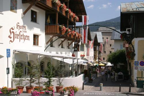 Accommodation in Zell am See