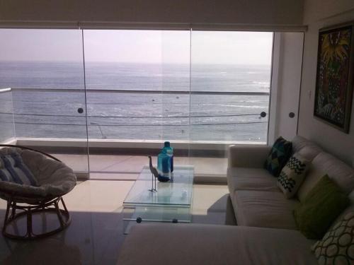 . Apartamento Playa Señoritas