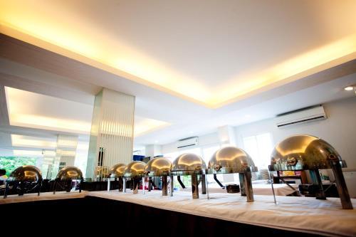 The Platinum Suite photo 55