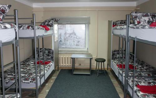 Krow Hostel