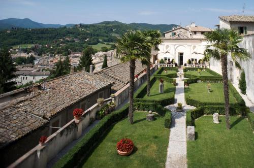 . Palazzo Leti Residenza d'Epoca
