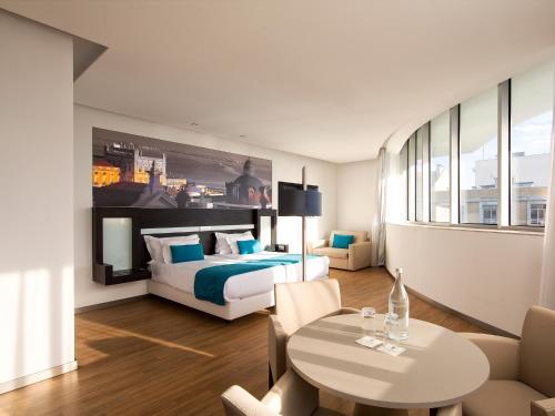 Jupiter Lisboa Hotel photo 16