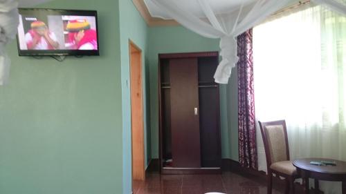. Asamar Country Resort
