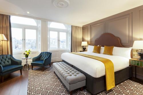 Hotel Indigo - Edinburgh - Princes Street impression
