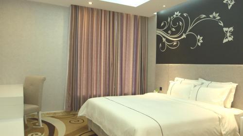 California International Hotel (加州国际大酒店) room photos
