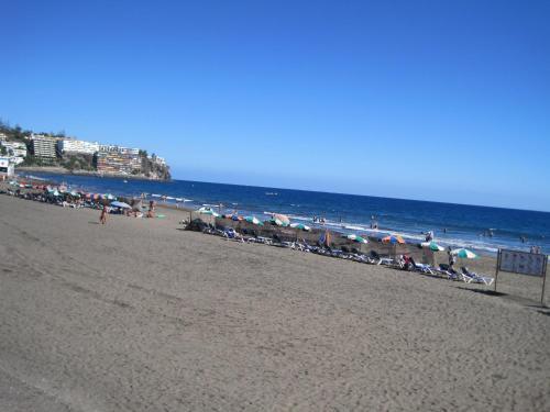 Plaza de los Cocoteros, 2, 35100 San Agustin, Gran Canaria, Spain.