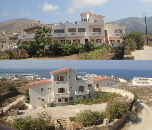 . Dimitris Apartments