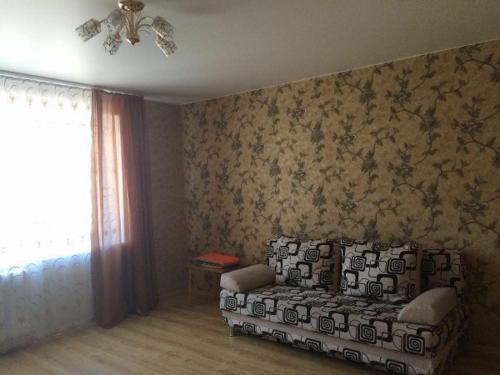 HotelKoloss Kiekbaeva 6-2