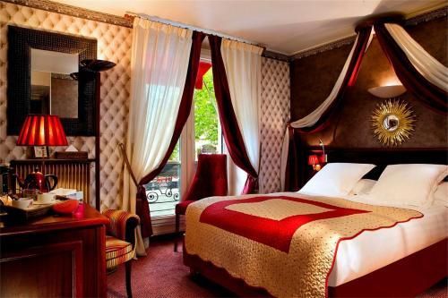 Hotel Britannique Photo principale