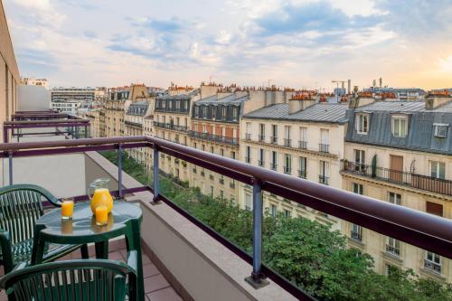 Citadines Bastille Gare de Lyon Paris photo 6