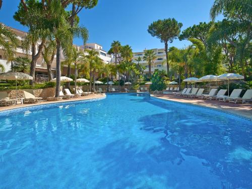 Ria Park Garden Hotel - Photo 2 of 48