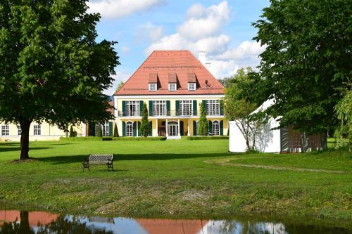 . Gut Altholz Landhotel und Restaurant Hutter