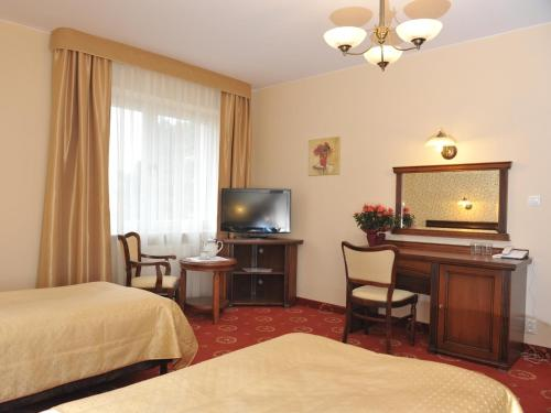 . Hotel Arkadia Royal