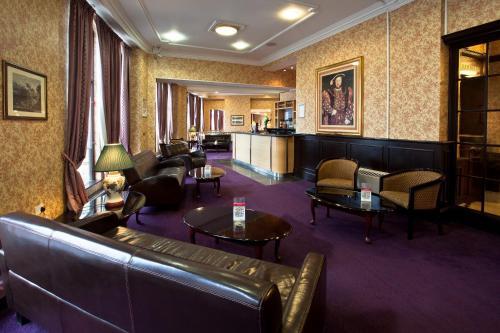 Britannia Hotel Wolverhampton - Photo 8 of 27