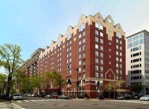 Fairfield Inn & Suites Washington DC/Downtown - Washington, DC 20001