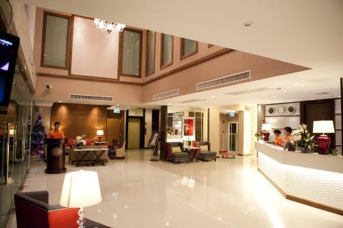 Lantana Resort photo 4