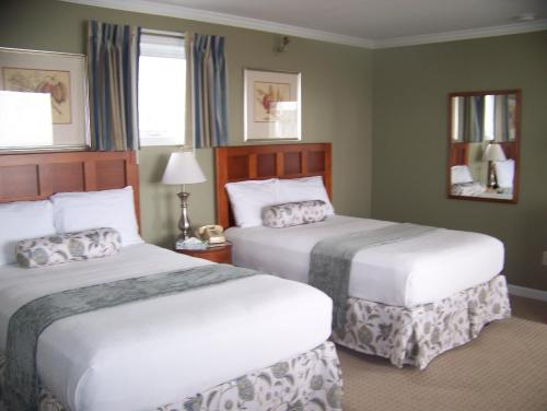 Sunrise Motel - York, ME 03909