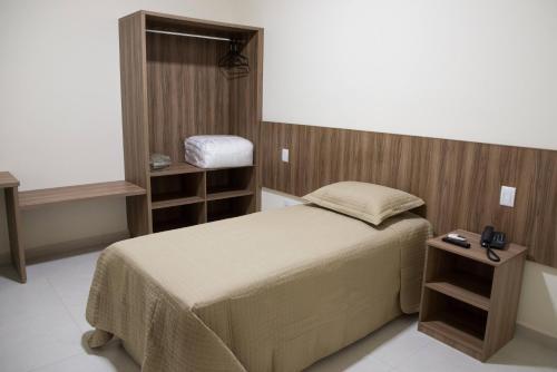 . Hotel Vila Verde
