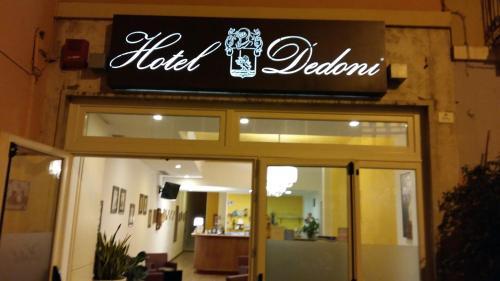 HotelHotel Dedoni Cavour