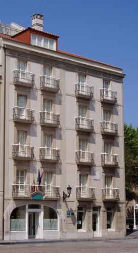 . Hotel Asturias