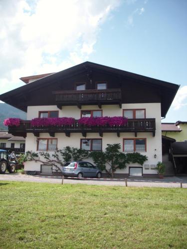 Haus Bergkranz - Accommodation - Lermoos