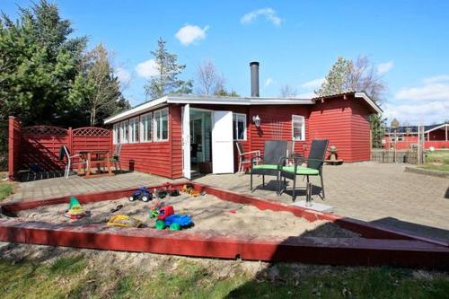 Holiday Home Lærkevej III in Blokhus